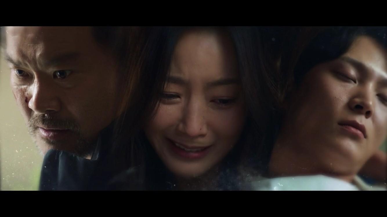 '앨리스' 김희선, 1년 후로 시간여행…김상호, 용의자 자료삭제→주원까지 죽였나? [종합]