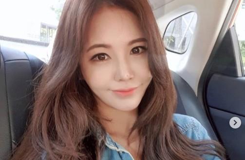"""강예빈, 남자친구 사칭남에 고통 """"누군지도, 왜 저러는지도 모르겠다"""" [전문]"""