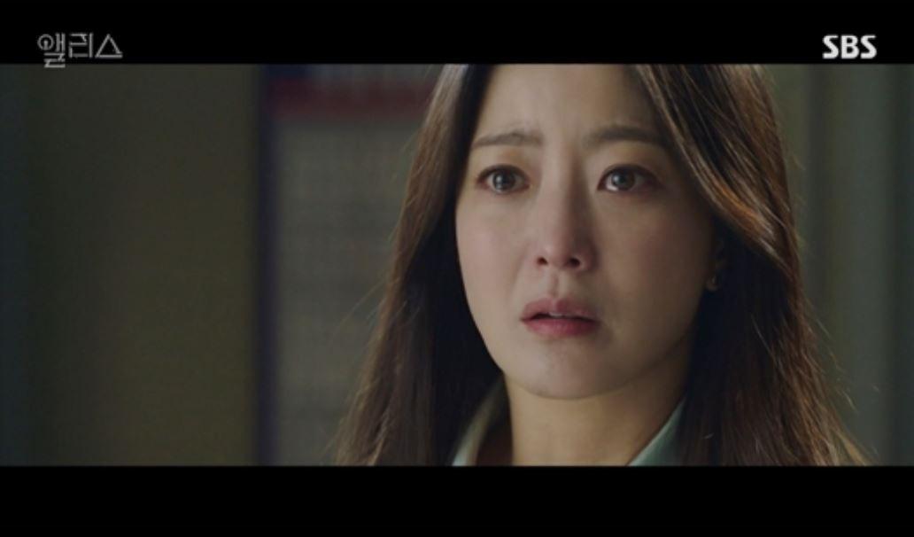 """""""충격 엔딩""""…'앨리스' 최고 11.1% [성적표]"""