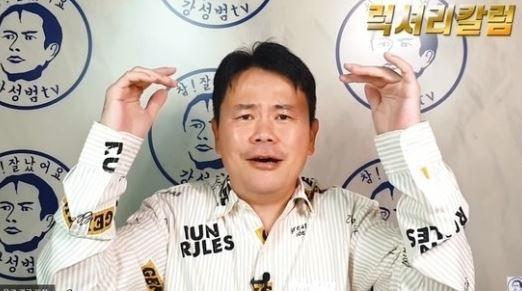 '김용호發 원정도박설' 강성범·권상우 '선긋기' [이슈 리포트]