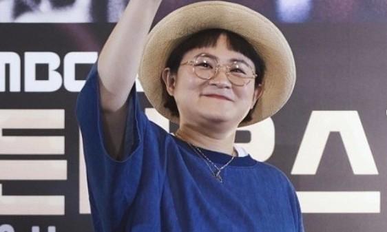 """'정희' 김신영, """"'박성광 축의금 미담' 유재환, 기부 많이 하는 미담자판기"""""""
