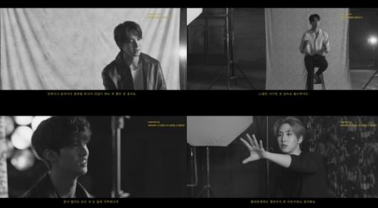 펜타곤, 인터뷰 필름 'RE: PENTAGON' 공개... 본격 컴백 시동 '기대↑'