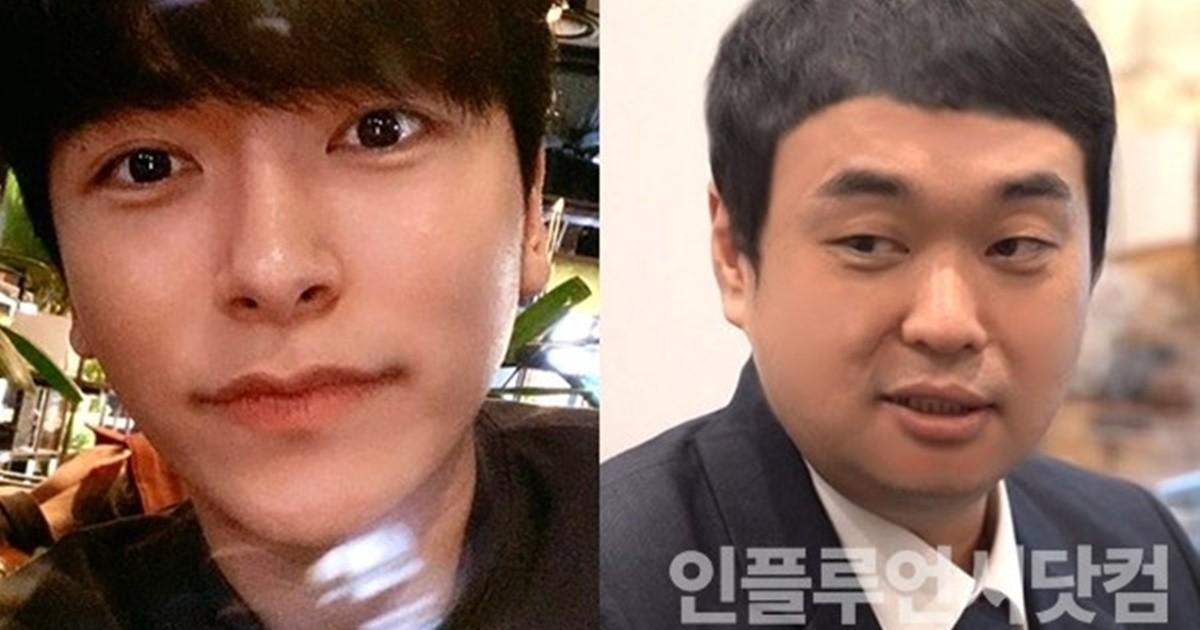 """BJ 박호두, '불법 계좌대여 논란' 강은호에 """"눈 딱 감고 한 번 갔다 와"""""""