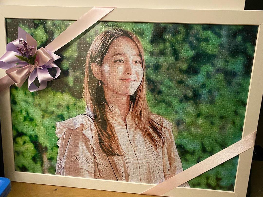 """이상엽도 감동한 이민정의 무한 팬 사랑 """"마지막 여러분 편 되겠다"""""""