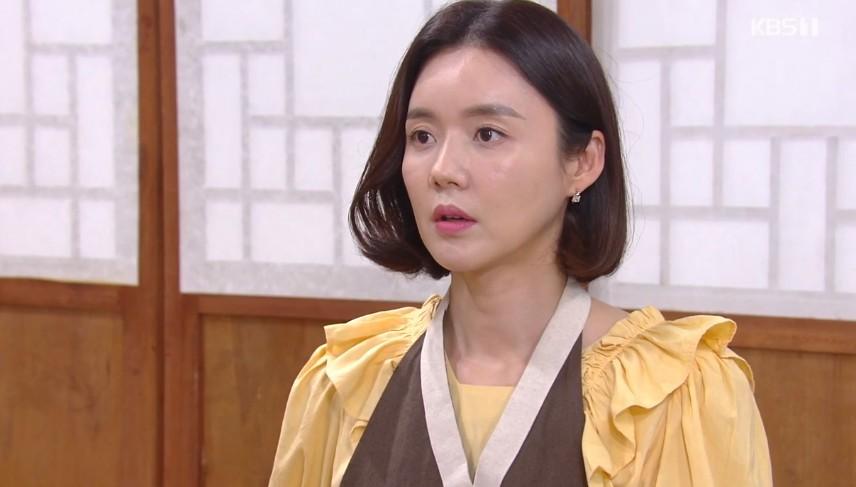'기막힌 유산' 강세정, 신정윤에 조순창과 관계 밝혔다[종합]