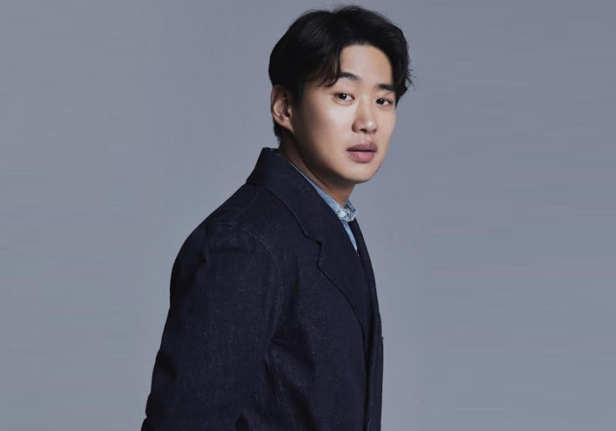 안재홍, 영화감독으로 부산국제영화제 참석[공식]