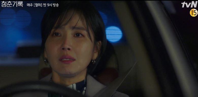"""""""씬 스틸러의 진가""""…'청춘기록' 신동미의 이름 값"""