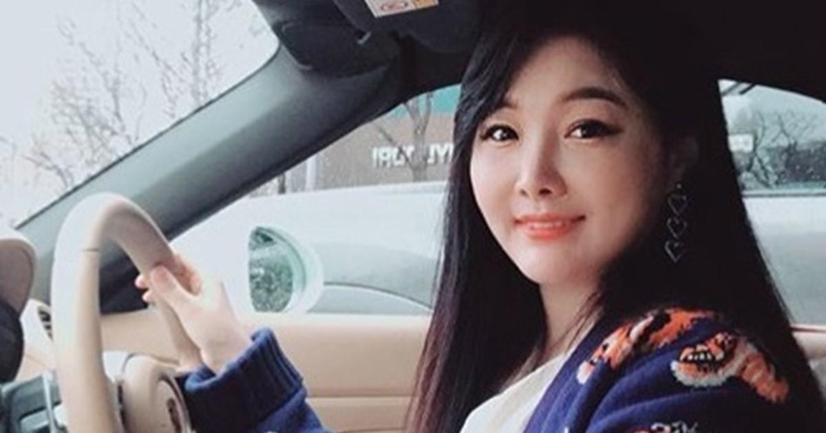 '한국사' 이다지, 100억 연봉설부터 '롯데 시그니엘' 거주 눈길