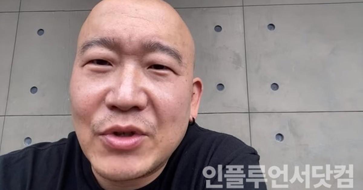 """""""앉아만 있으면 100만 원""""…개그맨이 말하는 """"연예인 도박 검은손"""""""