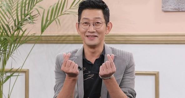 """'쩐당포' 김창열 """"고등학생 아들 나보다 커, 벌써 키 185cm"""" 뿌듯"""