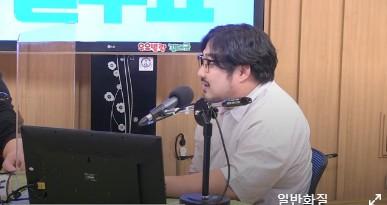 """'컬투쇼' 강재준 """"다이어트로 10kg넘게 감량...목표치 거의 도달"""" [종합]"""