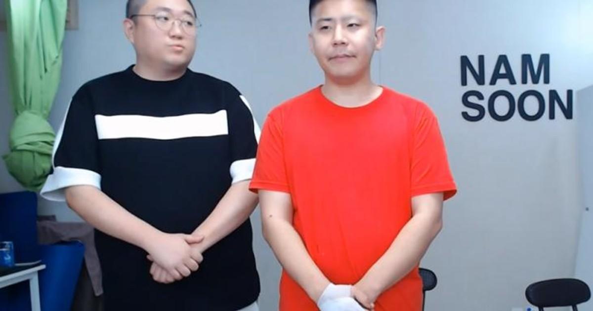 """""""정지 이해 안 간다"""" 철구-코트, '피나치공' 주작한 송대익 옹호했다가 사과"""