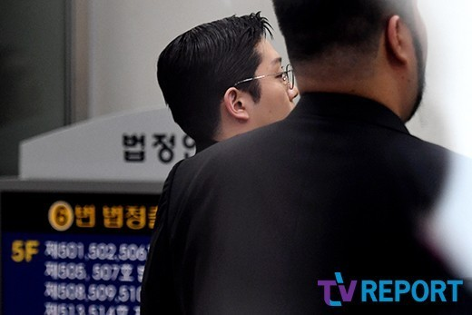 '고 구하라 폭행·협박' 최종범, 징역 1년 확정 [이슈:리포트]