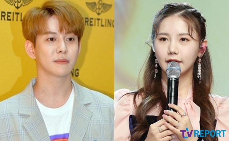 송하예 VS 박경, '녹취록'으로 2라운드? [이슈 리포트]