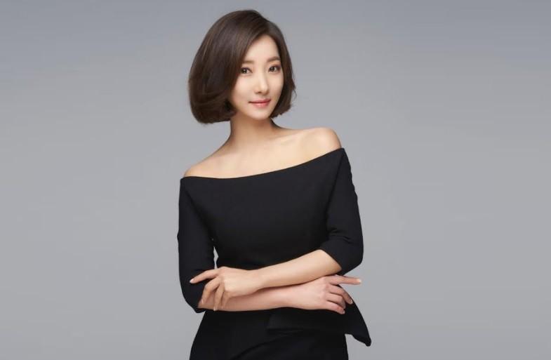 이인혜, 부일영화상 MC 발탁... 김현욱 아나운서와 호흡[공식]