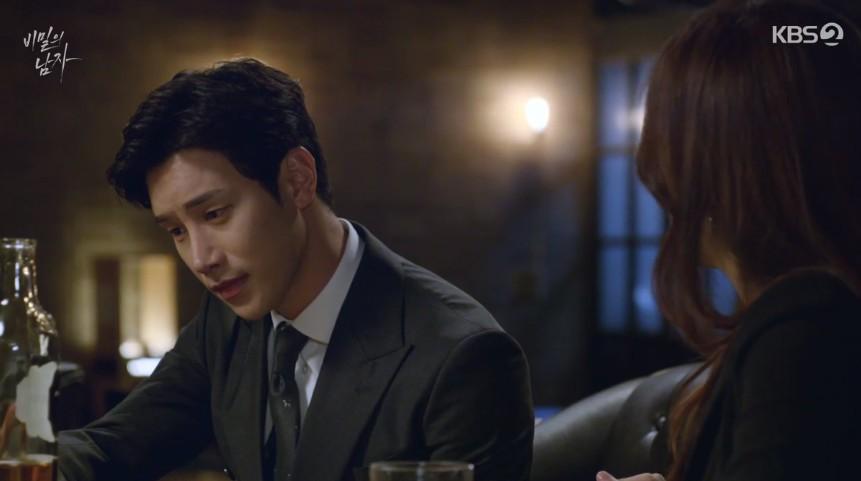'비밀의 남자' 이채영, 이시강 속이고 청혼 받았다... 재벌가 입성 본격화[종합]