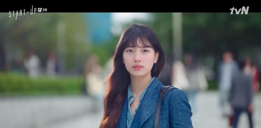 """'스타트업' 측 """"남주혁X배수지X김선호, 로맨스 더 기대"""""""