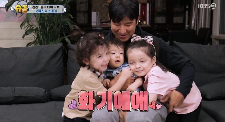'슈돌' 찐건나블리의 컴백 '최고 13.9%' [성적표]