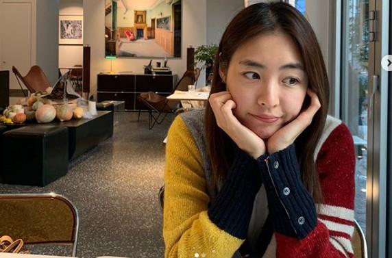 이연희, 결혼 후 더 깊어진 청순미 '예쁨 한도 초과' [리포트:컷]