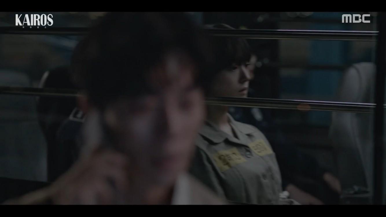 """'카이로스' 신성록, 이세영 미래 바꾸며 공조 시작…유괴범은 고규필 """"그가 내 딸을 죽였다""""[종합]"""