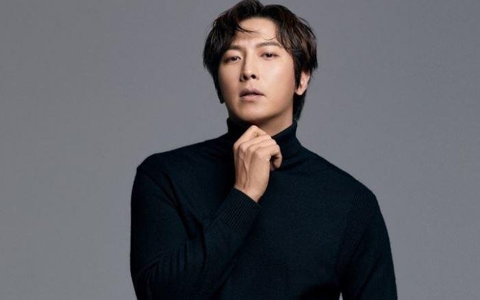 박건형, 아이오케이컴퍼니行…장혜진과 한솥밥