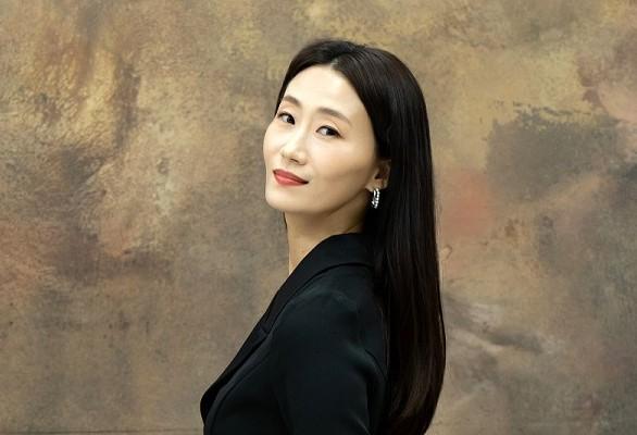 김영아, '러브씬넘버#' 출연 확정...독보적 개성으로 열일 행보 잇는다