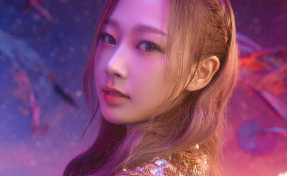 SM 신인 에스파 네번째 멤버는 '지젤'