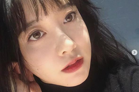 """구혜선 """"자만심 없었다면 즐거움이란 없다""""의미심장 글 게재 '눈길'"""