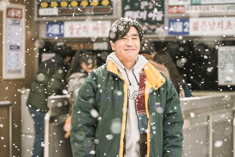 """'인생은 아름다워'로 2년만 컴백 류승룡 """"따뜻하고 소중한 이야기에 반해"""""""