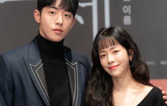 """""""원작·배우의 힘""""…한지민X남주혁의 '조제' [종합]"""