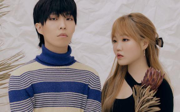 악뮤, 'HAPPENING' 강세에 종전 히트곡 '역주행'
