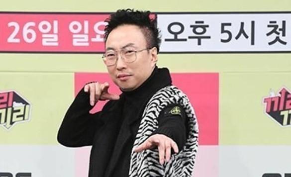 """'라디오쇼' 박명수 """"내가 한 김장, 너무 맛있어...올해 김장만 세 번"""""""