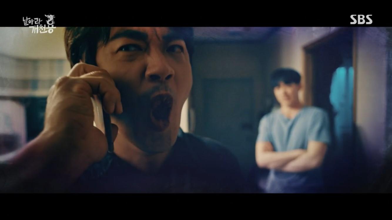 """'날아라 개천용' 권상우, 오성시 사건 실마리 포착 """"다시 한번 진실을 밝히자"""" [종합]"""