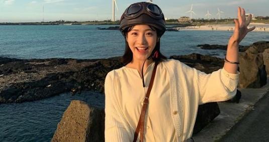 """신예은 '경우의 수' 종영소감 """"우연이를 만난 건 정말 큰 복"""""""