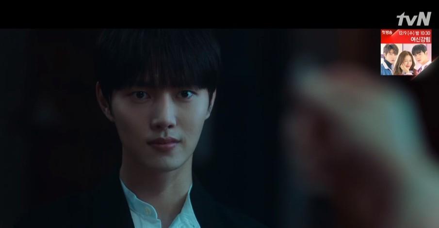 """'구미호뎐' 이동욱, 조보아에 """"사랑해"""" 고백 남기고 삼도천에 몸 던졌다[종합]"""