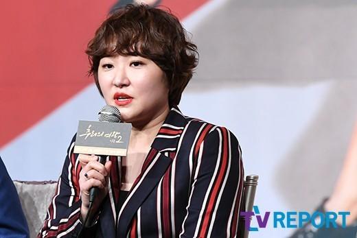 김현숙, 6년 만에 파경…이혼 사유는?