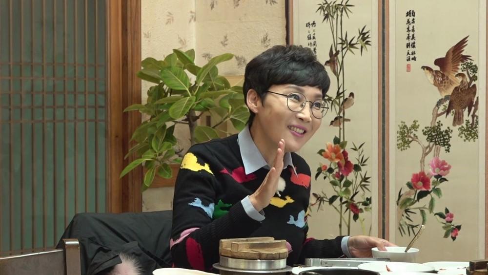 '동네투톱' 팽현숙 알고보니 부캐 부자? 팽울보X팽수희 활약 '기대↑'