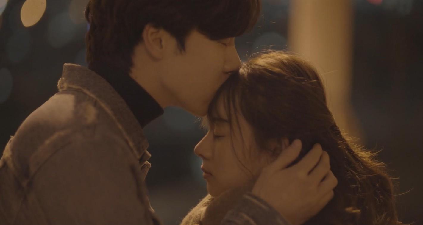정동하, 신곡 뮤직비디오 스틸컷 공개... 한 편의 영화 같은