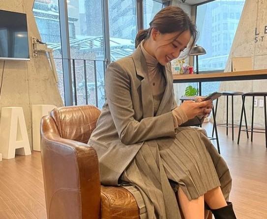 손연재, 동안 비주얼의 CEO [리포트:컷]