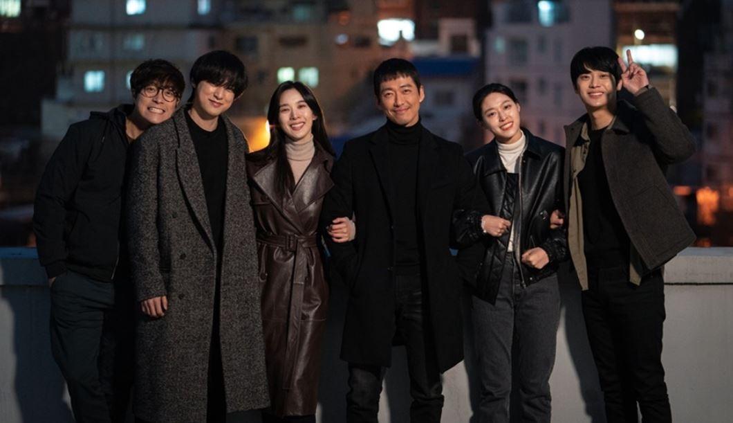 """'낮과 밤' 남궁민 종영 소감 """"9개월 만에 수염 깎아…기분 묘했다"""""""