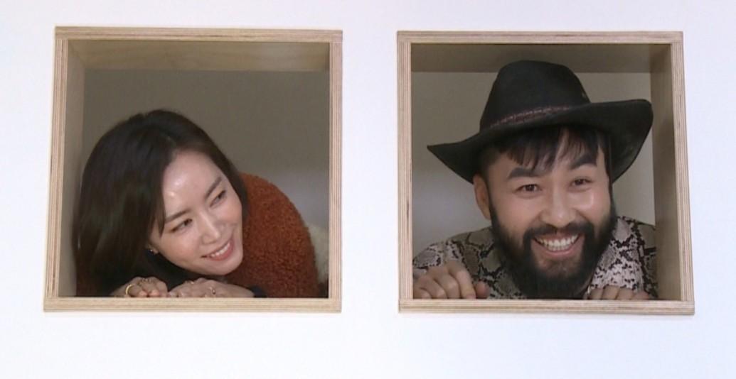 """'구해줘 홈즈' 배우 김유미 """"남편 정우와 집구경하는 것이 취미!"""""""