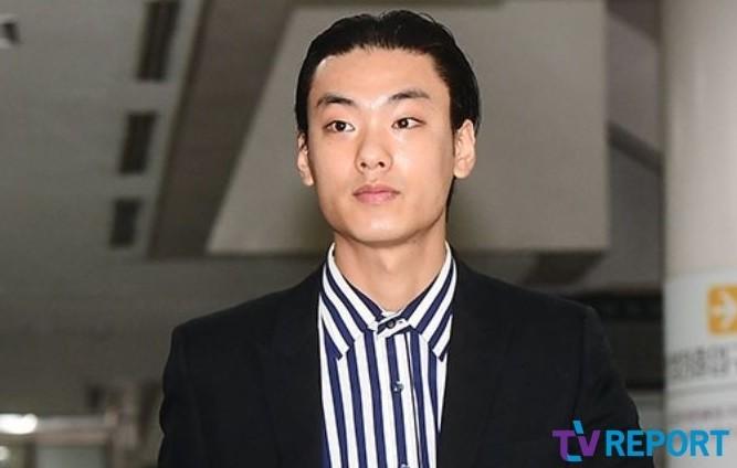 '쇼미3' 준우승 래퍼 아이언 사망... 향년 29세