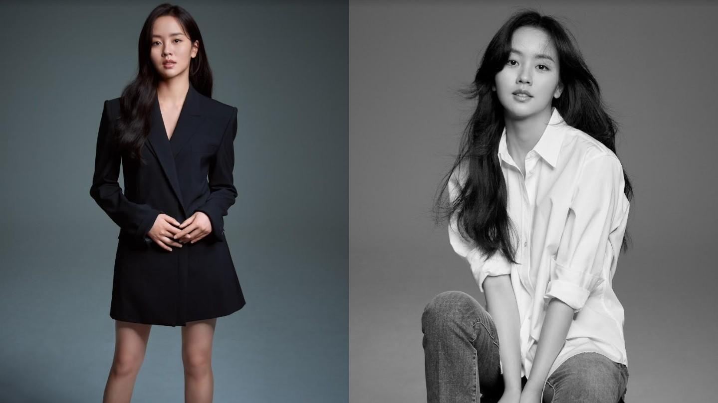 김소현, 새 프로필 공개... 청순과 성숙 사이