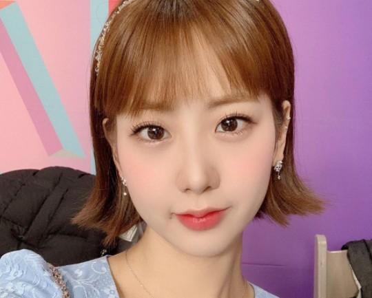 '미스트롯2' 강혜연, '탈락 후 심경 보니'
