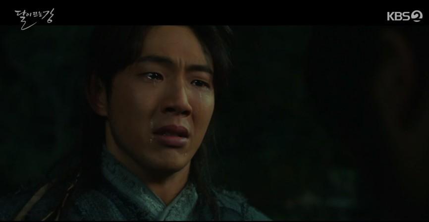 """'달뜨강' 지수, 김소현 정체에 충격... """"父강하늘과 부족 무너트린 공주였다니""""[종합]"""