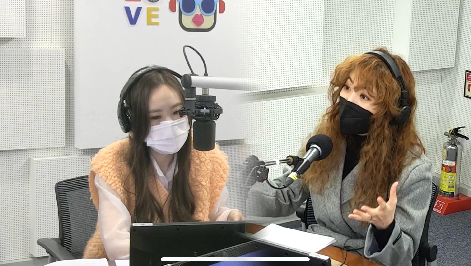 """'러브나인' 심은진, 베이비복스 25주년 """"간미연 첫인상? 처음 말 걸어준 멤버"""""""