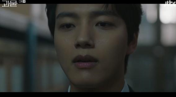 '괴물' 여진구, 강민정 납치 용의자로 신하균 긴급체포 '충격 반전' [종합]