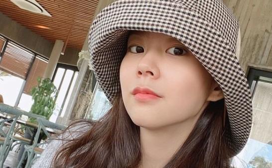 """한승연, 과거 사진 공개 """"옛날에..."""" [리포트:컷]"""