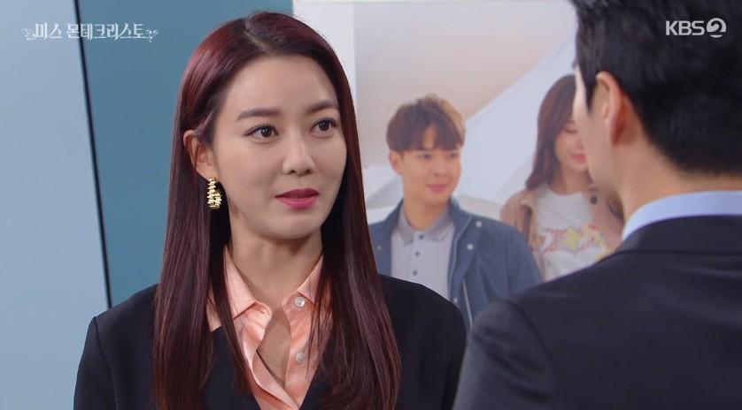 '미스 몬테크리스토' 이소연, 경성환 밀어내고 이상보 유혹[종합]