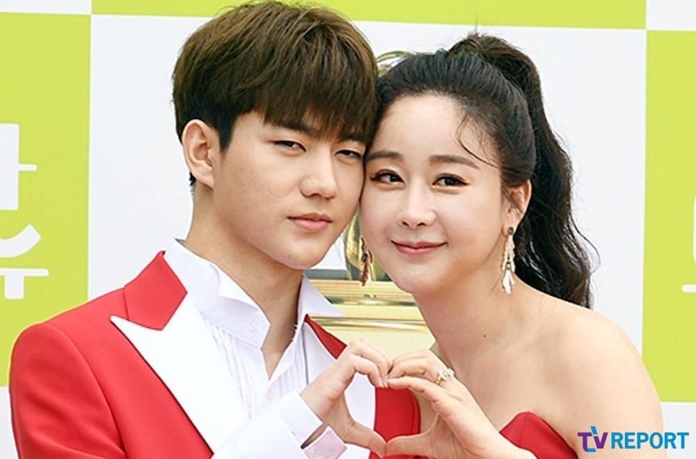 """함소원, '아내의 맛' 조작인정 """"변명하지 않겠다"""" 사과[전문]"""